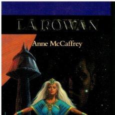 Libros: LA ROWAN.. Lote 112843118