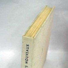 Libros: PARIS DES TEMPS NOUVEAUX. Lote 112945694