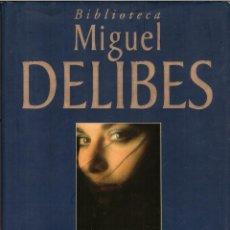 Libros: CINCO HORAS CON MARIO - MIGUEL DELIBES; PLANETA DEAGOSTINI - OFERTAS DOCABO. Lote 113025303