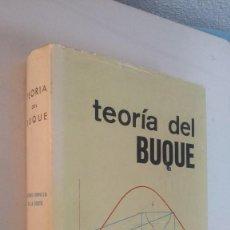 Libros: TEORÍA DEL BOQUE. ANTONIO BONILLA DE LA CORTE. Lote 243929355