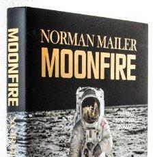 Libros: MAILER, NORMAN: MOONFIRE. EL VIAJE DEL APOLO 11 (TASCHEN) (CB). Lote 113118955
