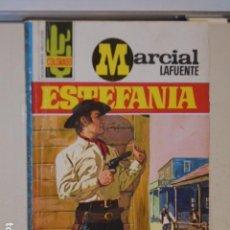 Libros: MATANDO POR UN HOMBRE MARCIAL LAFUENTE ESTEFANIA COLECCION COLORADO Nº 773 - BRUGUERA -. Lote 113160471