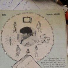 Libros: LA VERDAD DESNUDA 1968. Lote 113459080