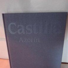 Libros: CASTILLA AZORIN - EDITORIAL INCAFO - PRÓLOGO DE CAMILO JOSÉ CELA - AÑO 1983. Lote 113982059