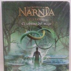 Libros: EL SOBRINO DEL MAGO. Lote 114133278