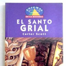 Libros: EL SANTO GRIAL. Lote 114229914