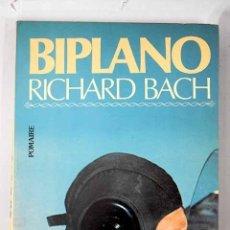 Libros: BIPLANO. Lote 115349391