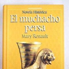 Libros: EL MUCHACHO PERSA. Lote 115349408
