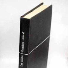 Libros: LAS NINFAS. Lote 115349419