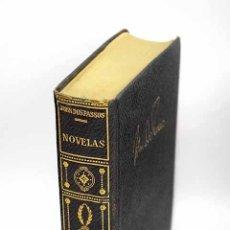 Libros: NOVELAS, TOMO II:. Lote 115349463
