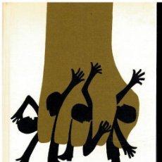 Libros: EL AYUDANTE DEL VERDUGO.. Lote 115536843