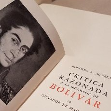Libros: AUVERT (RODOLFO A.) - AUVERT (RODOLFO A.). Lote 117198386
