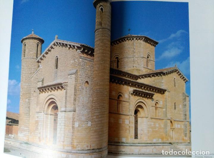 Libros: EL ROMANICO EN TORNO AL CAMINO DE SANTIAGO EN CASTILLA Y LEON - Foto 7 - 117513203