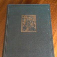 Libros: HISTORIA DE LA LITERATURA UNIVERSAL; CIRIACO PÉREZ BUSTAMANTE. Lote 117528283