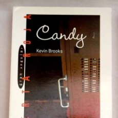 Libros: CANDY. Lote 117596684