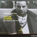 Libros: EDUARDO BLANCO AMOR. A OLLADA DO DESEXO. OBRA FOTOGRÁFICA 1933-1973-CCC.20. Lote 117763919