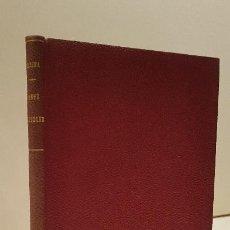 Libros: FARINA (SALVATORE) . FANTE DI PICCHE. UNA SEPARAZIONE DI LETTO E DI MENSA. UN UOMO FELICE.. Lote 117707267