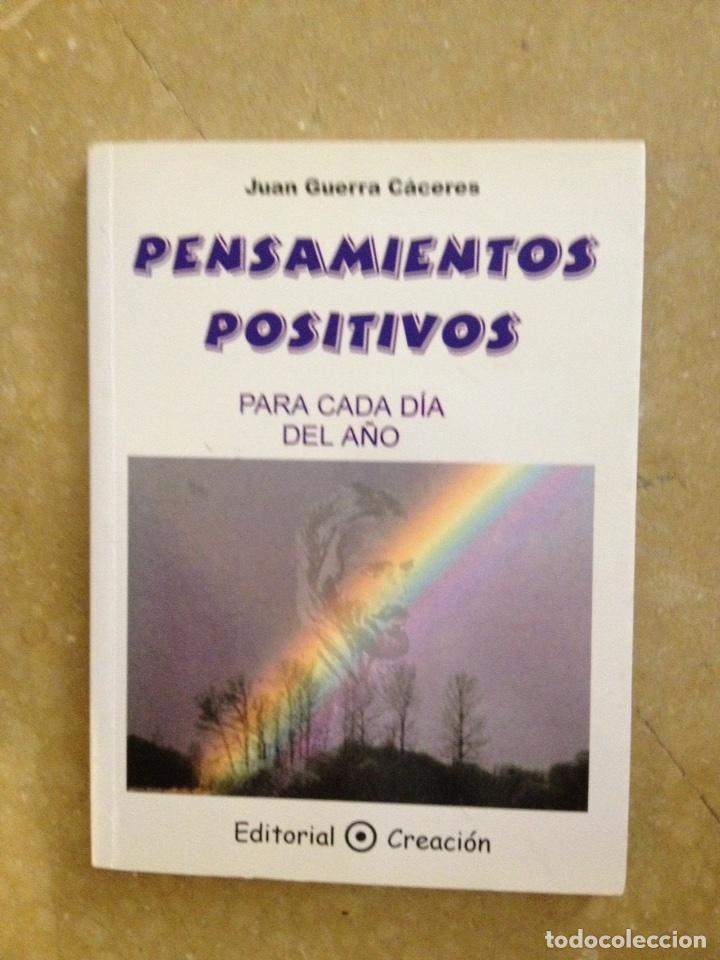 Pensamientos Positivos Juan Guerra Cáceres Kaufen Nicht