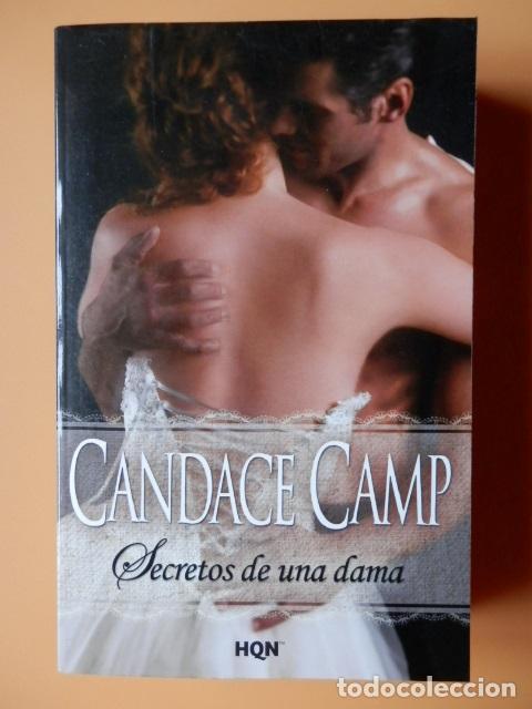 Secretos De Una Dama Candace Camp Buy Unclassified Books At Todocoleccion 118142036