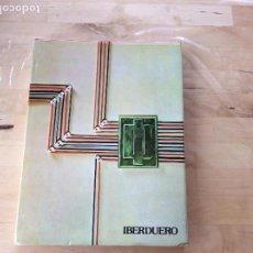 Libros: IBERDUERO 79. Lote 118285083