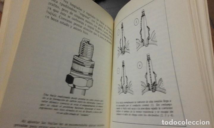 Libros: .1 LIBRO DE ** MANUAL DE GUANTERA - FIAT . ** AÑO 1975 PAIDOS - ARGENTINA - Foto 3 - 118333495