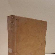 Libros: EXERCICIO PRACTICO ESPIRITUAL Ó MODO FÁCIL Y SENCILLO DE SANTIFICARSE CADA UNO EN SU ESTADO.... Lote 117707287