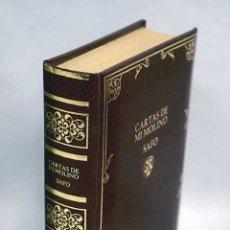 Libros: CARTAS DE MI MOLINO; SAFO. Lote 119053472