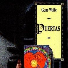 Libros: PUERTAS - WOLFE, GENE. Lote 119063099
