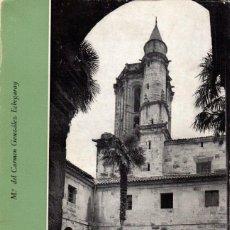 Libros: TORANZO. DATOS PARA LA HISTORIA Y ETNOGRAFÍA DE UN VALLE MONTAÑÉS - GONZÁLEZ ECHEGARAY, MARÍA DEL CA. Lote 119063119