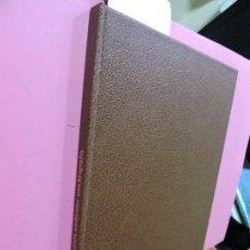 Livros em segunda mão: ANECDOTARIO PARA AMBIENTAR UNA BIOGRAFÍA. ED. PLANETA. BARCELONA 1982. Lote 119413239