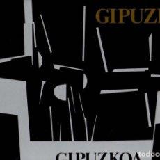 Libros: GIPUZKOA - NO CONSTA AUTOR. Lote 120391595