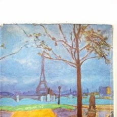 Libros: PARIS DES TEMPS NOUVEAUX. Lote 120778907