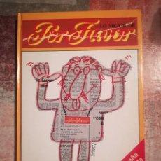 Libros: LO MEJOR DE POR FAVOR Nº 1. 1974: ESPAÑA SE QUEDA SOLA - PERICH. Lote 121067739