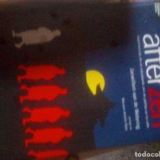 Libros: AFTERZEN. JANWILLEM VAN DE WETERING. LA LIEBRE DE MARZO. Lote 121090507