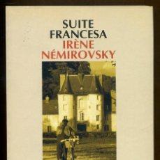 Libros: LA SUITE FRANCESA - IRENE NÉMIROVSKY ED. SALAMANDRA. Lote 121435847