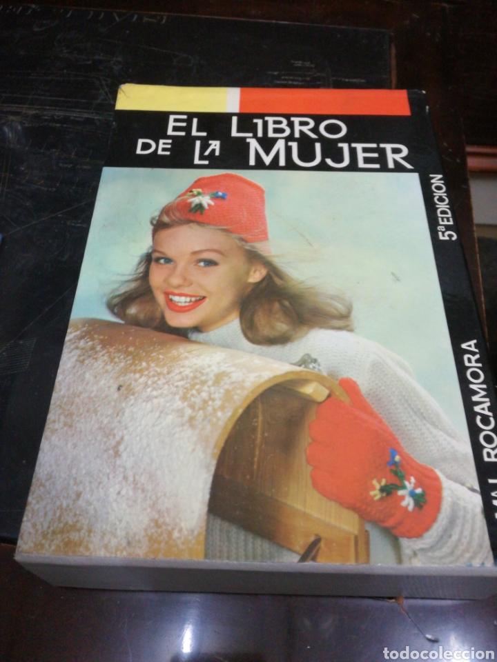 LIBRO DE LA MUJER (Libros sin clasificar)