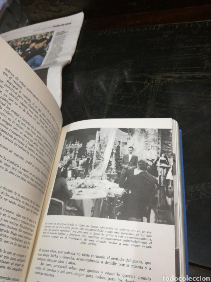 Libros: Libro de la mujer - Foto 3 - 121495827