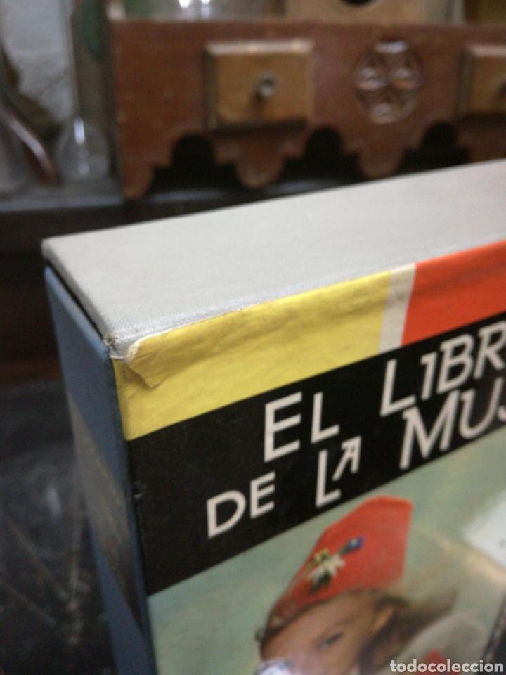 Libros: Libro de la mujer - Foto 6 - 121495827