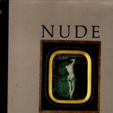 Libros: NUDE PHOTOGRAPHS 1950-1980 - SULLIVAN, CONSTANCE. Lote 121690436