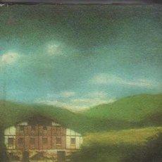 Libros: DANTZAK. NOTAS SOBRE LAS DANZAS TRADICIONALES DE LOS VASCOS - URBELTZ NAVARRO, JUAN ANTONIO. Lote 121690528
