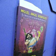 Libros: DIARIO DE UN NINJA. RODRÍGUEZ, MIGUEL ÁNGEL. ED. SANTILLANA. MADRID 2004. Lote 121708739