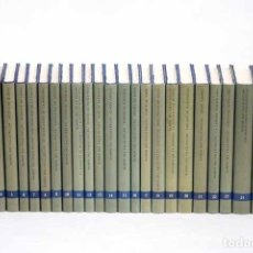 Libros: BIBLIOTECA VALLE-INCLÁN (EN 26 TOMOS).- VALLE-INCLÁN, RAMÓN DEL. Lote 121838904