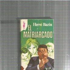 Libros - MATRIARCADO - 122142191
