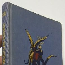 Libros: EL MUNDO BAJO LAS AGUAS - HANS HASS. Lote 122454071