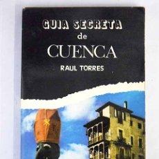 Libros - Guía secreta de Cuenca - 122936707