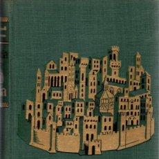 Libros: HISTORIA DE LA EDAD MEDIA - MONTANELLI, INDRO / GERVASO, ROBERTO. Lote 124605939