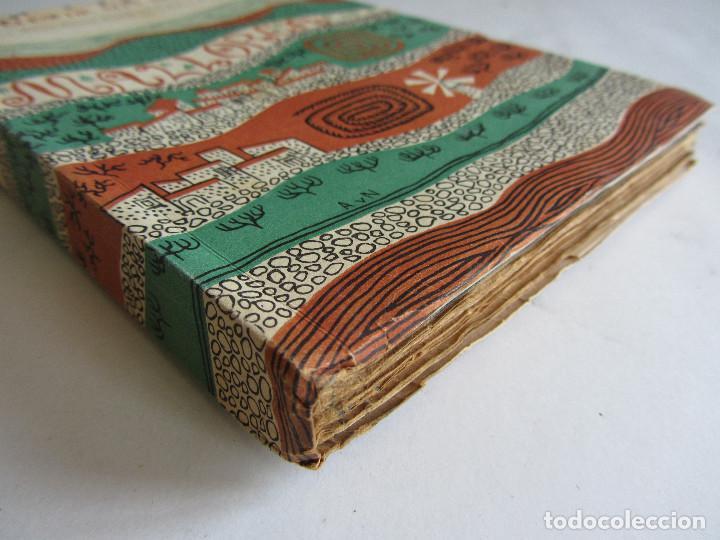 Libros: Los papeles de Son Armadans Mallorca. Año 1960. Ilustrado. 364 páginas. Camilo José Cela - Foto 2 - 124653271