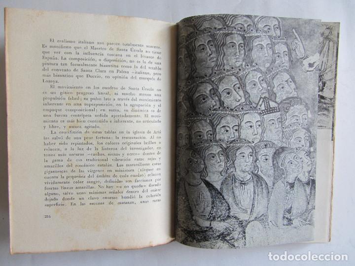 Libros: Los papeles de Son Armadans Mallorca. Año 1960. Ilustrado. 364 páginas. Camilo José Cela - Foto 3 - 124653271