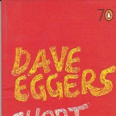 Libros: SHORT SHORT STORIES - EGGERS, DAVE. Lote 124871047