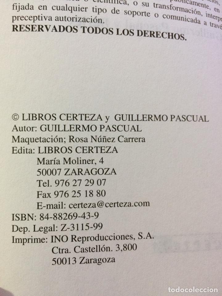 Libros: Guia para el cuidador de pacientes con demencia tipo Alzheimer - Dr Pascual y Barlés - Foto 3 - 124882544